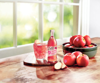 Belvoir® Pink Lady® Sparkling Apple Juice