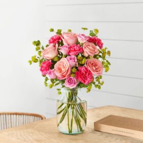 Win a Bloom & Wild Bouquet to Brighten Up Your Day