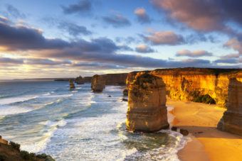 Win a week in Australia! With Pink Lady<sup>®</sup> and Marks & Spencer