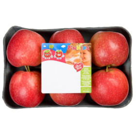 PinKids® Apples 6