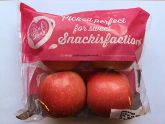 Pink Lady® apples 4