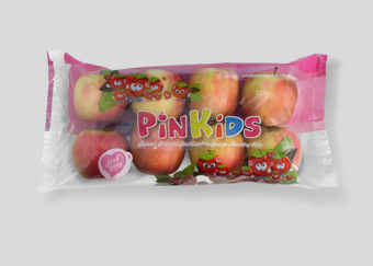 PinKids® apples 8